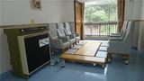 静电治疗室